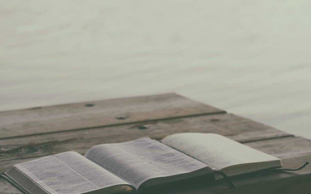Religion And Intimacy – Yes, I'm Tackling This Huge Topic!