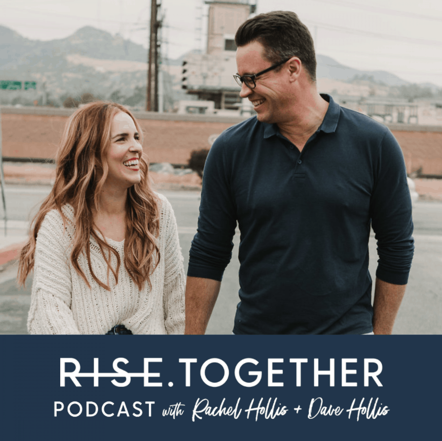 Love Rachel And Dave Hollis? I Was On Their Podcast | Vanessa Marin Sex Therapy