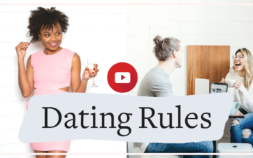 BAD Dating Advice - Avoid These Outdated Relationship Rules | Vanessa Marin Sex Therapy