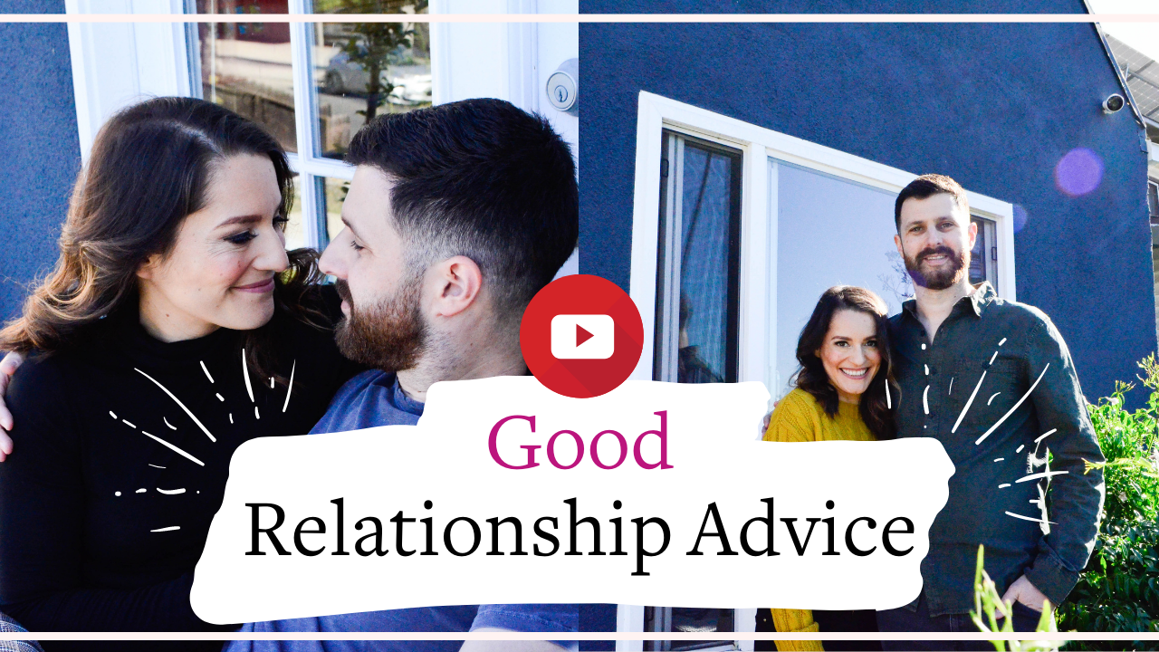 How to follow through on all the relationship advice you receive | Vanessa Marin Sex Therapy
