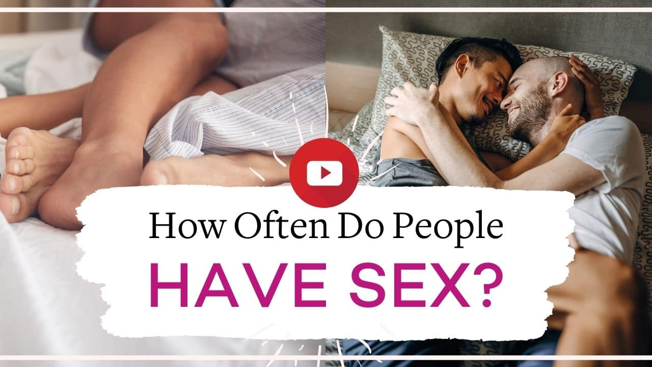 How much sex are people really having? Surprising lessons from our sexual frequency and satisfaction survey results! | Vanessa Marin Sex Therapy