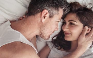 9 easy ways to be more present during sex | Vanessa Marin Sex Therapy