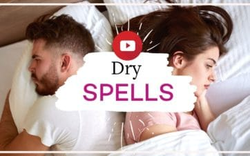 Dry spells: How to deal with a sexless relationship | Vanessa Marin Sex Therapy