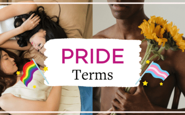 Pride Terms - What Does LGBTQIA+ Stand For? | Vanessa Marin Sex Therapy