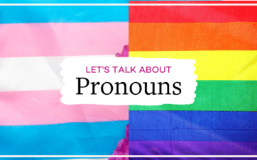 What are gender pronouns, and why are they important? | Vanessa Marin Sex Therapy