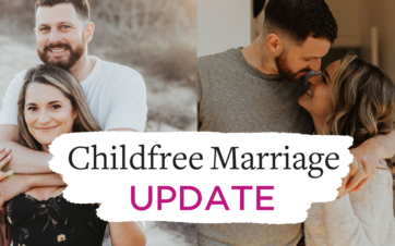 Childfree Marriage - Our Life Without Kids (Update) - Vanessa Marin Sex Therapy